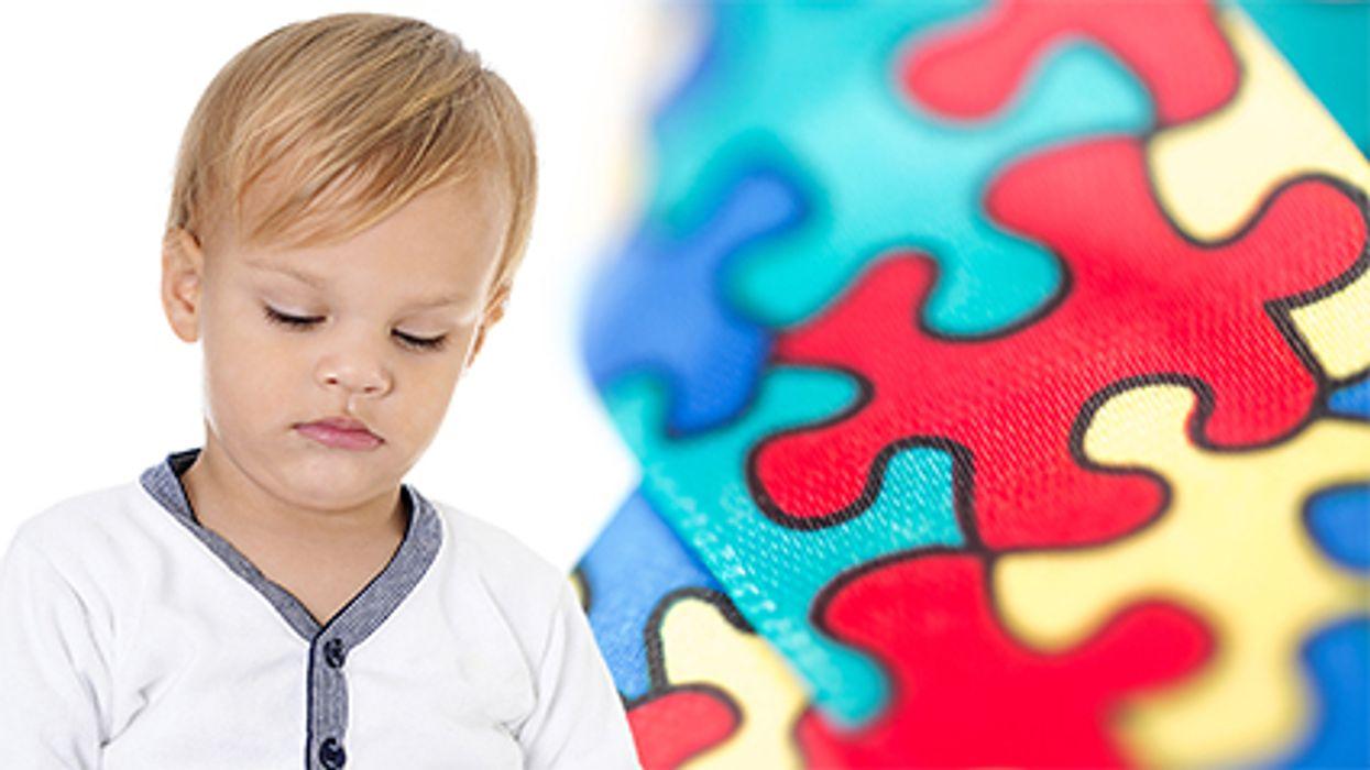Sintomas del Trastorno del Espectro Autista