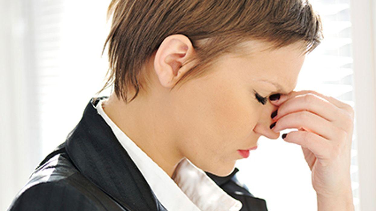 Los desencadenantes de los dolores de cabeza