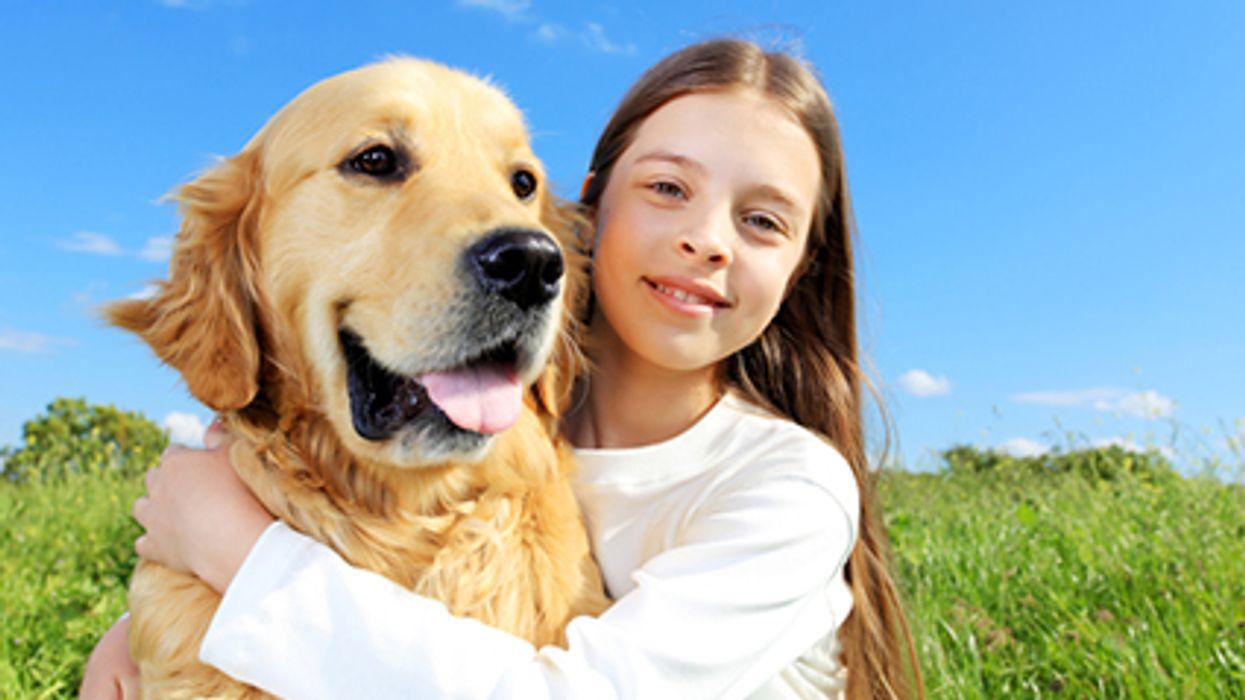 Semana para la prevencion de mordeduras de perros