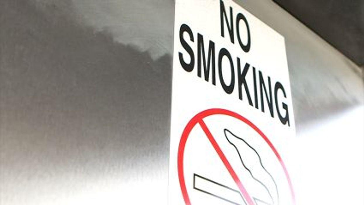 Changing Habits to Quit Smoking