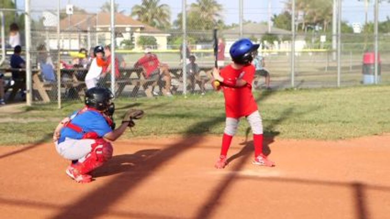 How Kids Benefit From Team Sports