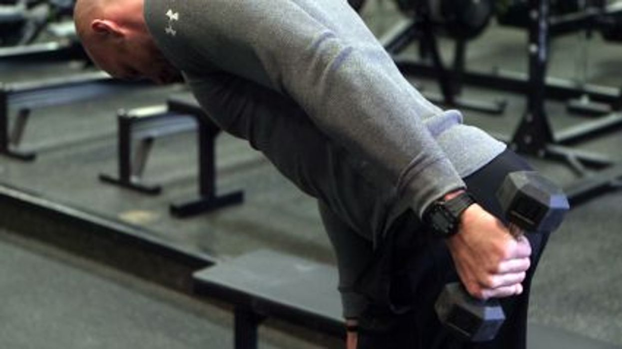 Strength Training for Triceps