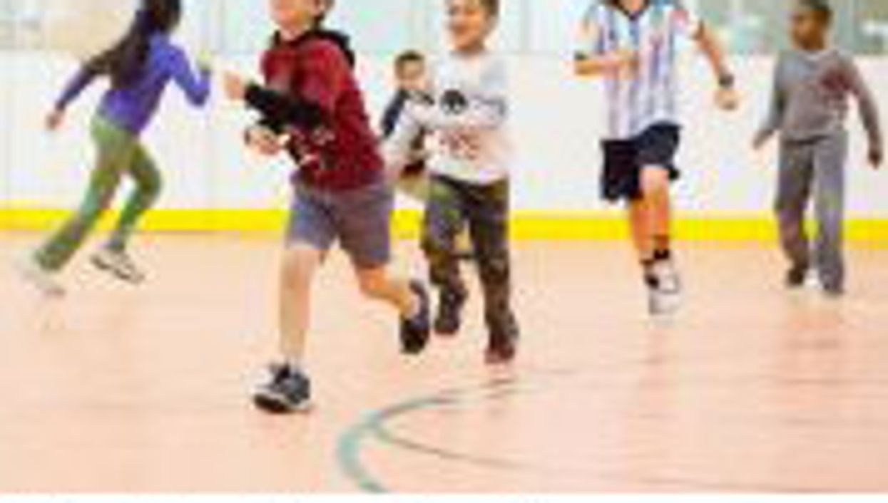 After-School Exercise Yields Brain Gains: Study