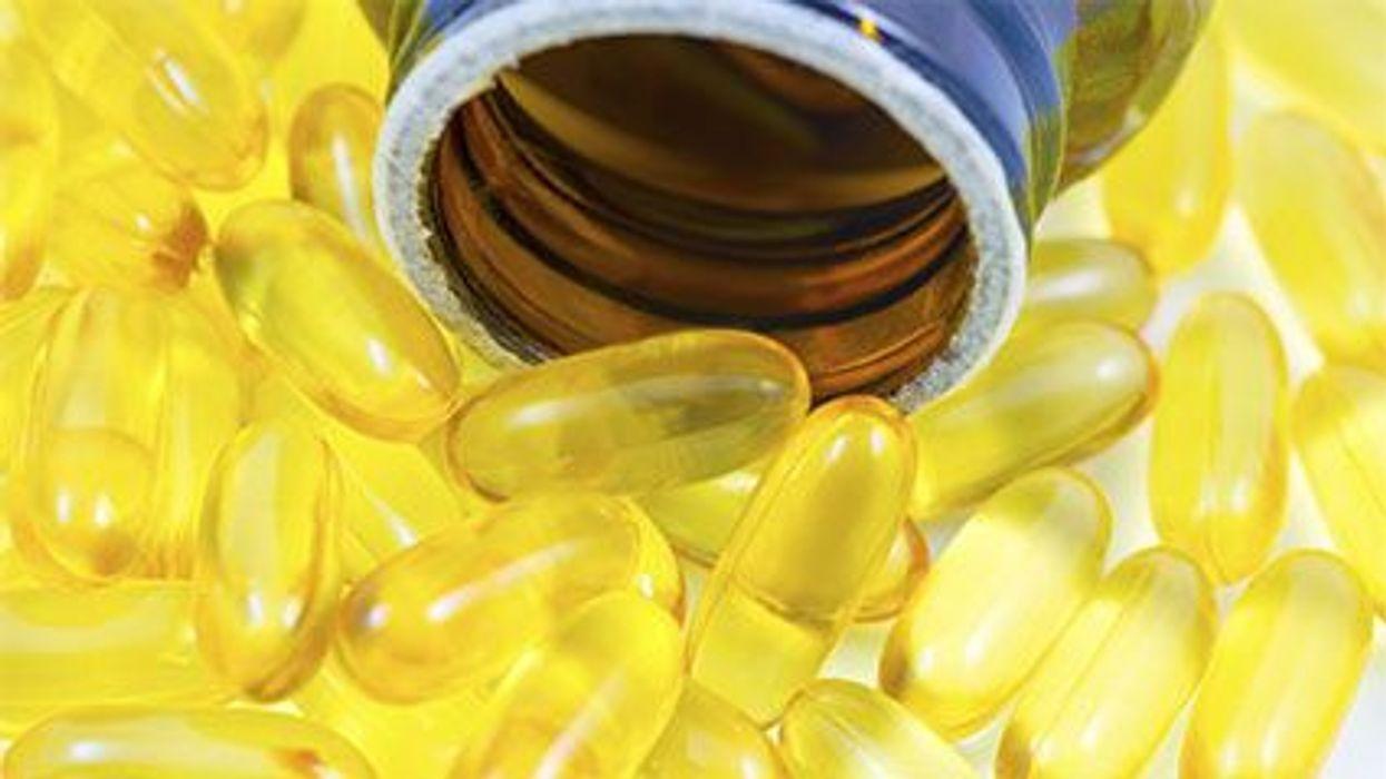 El aceite de pescado y la fibrilacion auricular