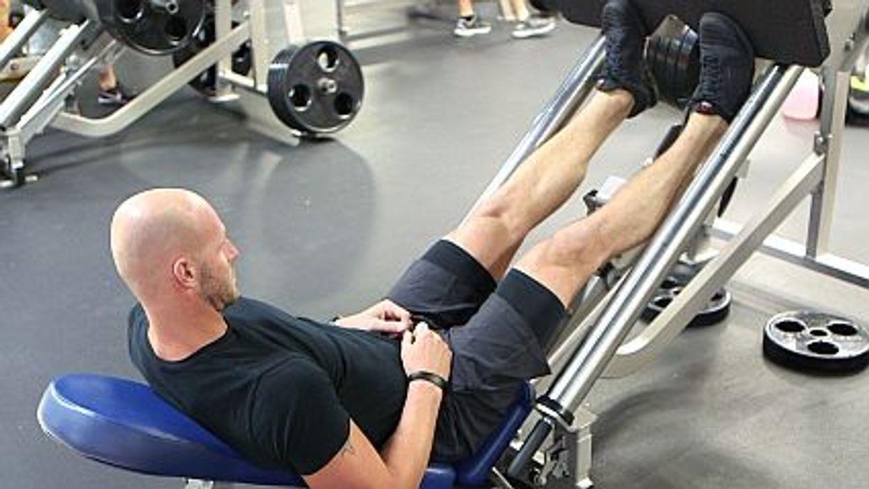 Strength Training for Calves