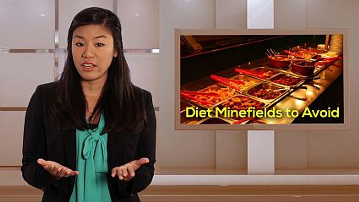 5 Diet Minefields to Avoid