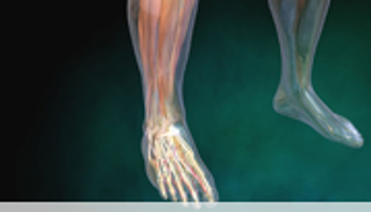 Ankle, Knee Strength Generation Slower With Diabetic Neuropathy
