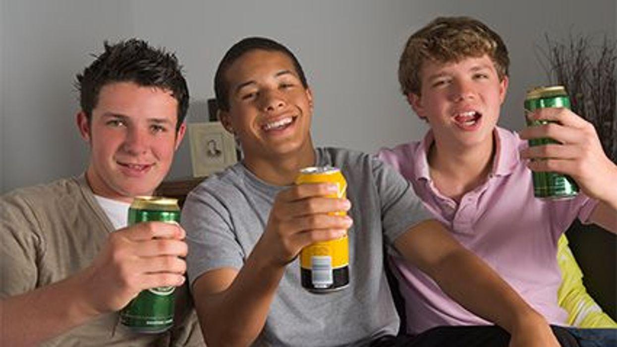 Los excesos alcoholicos y la presion alta