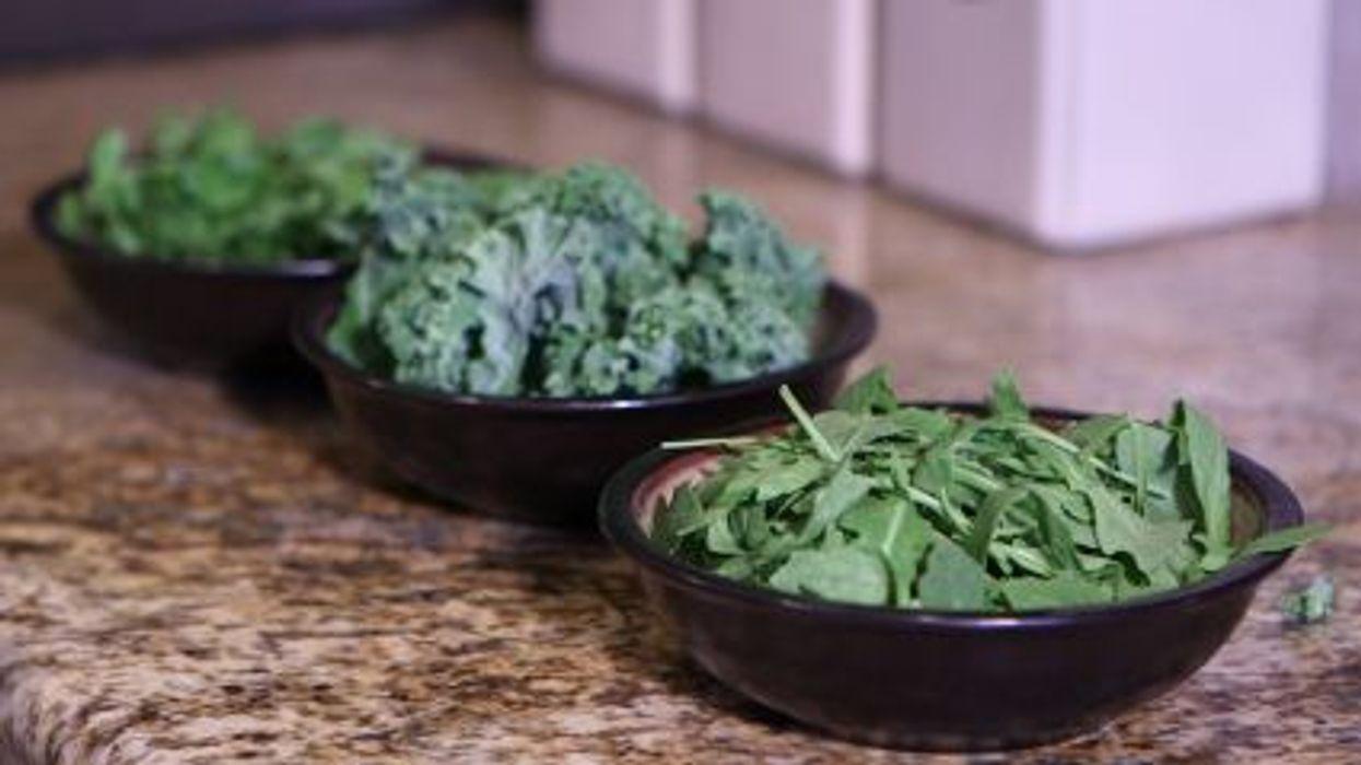 4 Ways to Rethink Your Salad