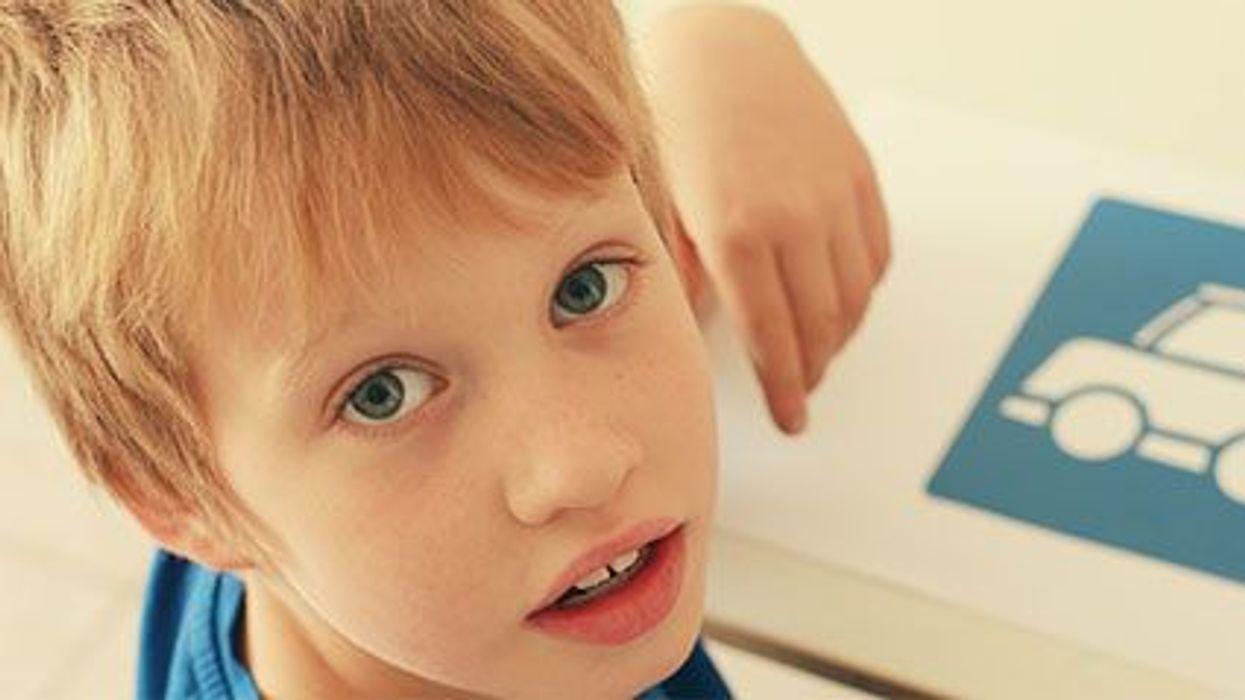 Los electroencef-alogramas y el diagnostico del autismo