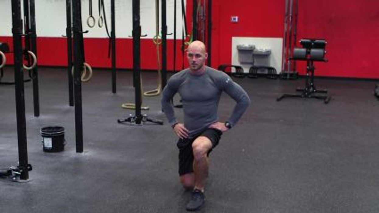 Strength Training for Quads