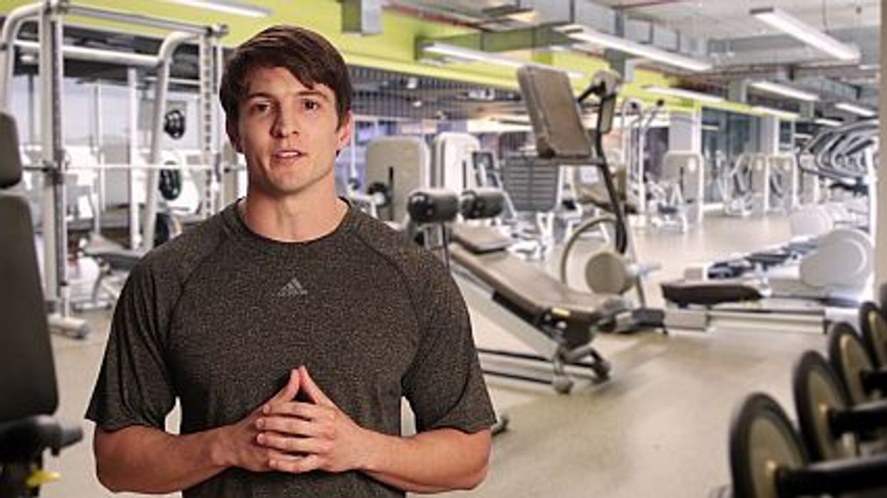 How to Outfit Your Home for Fitness