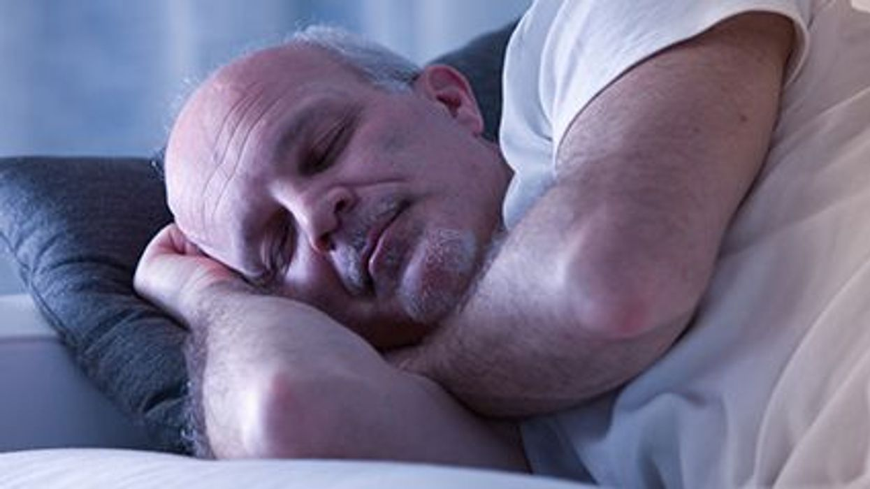 El apnea del sueño y la demencia