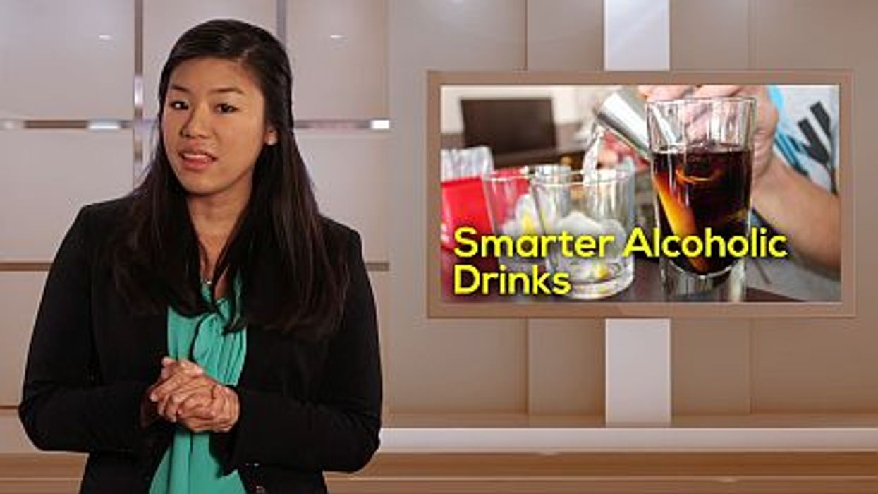 3 Ways to Drink Without Causing a Diet Disaster