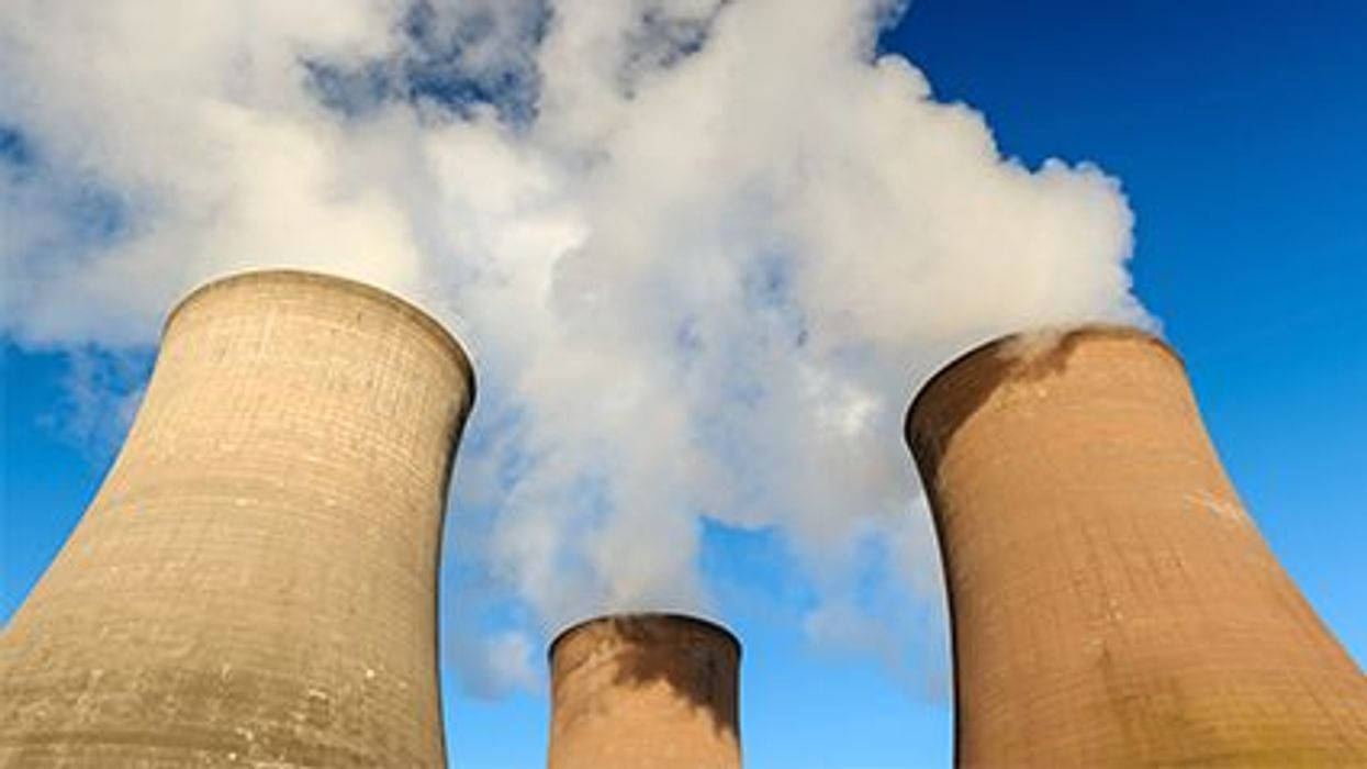 La contaminacion del aire y el Trastorno por Deficit de Atencion con Hiperactividad (TDAH)
