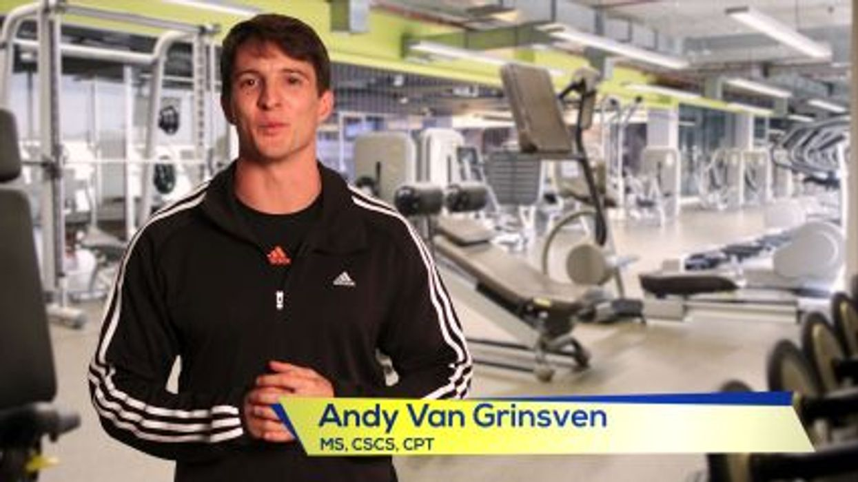 Avoiding Winter Weight Gain With Exercise
