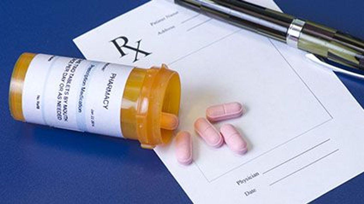 Los costos de los medicamentos con receta