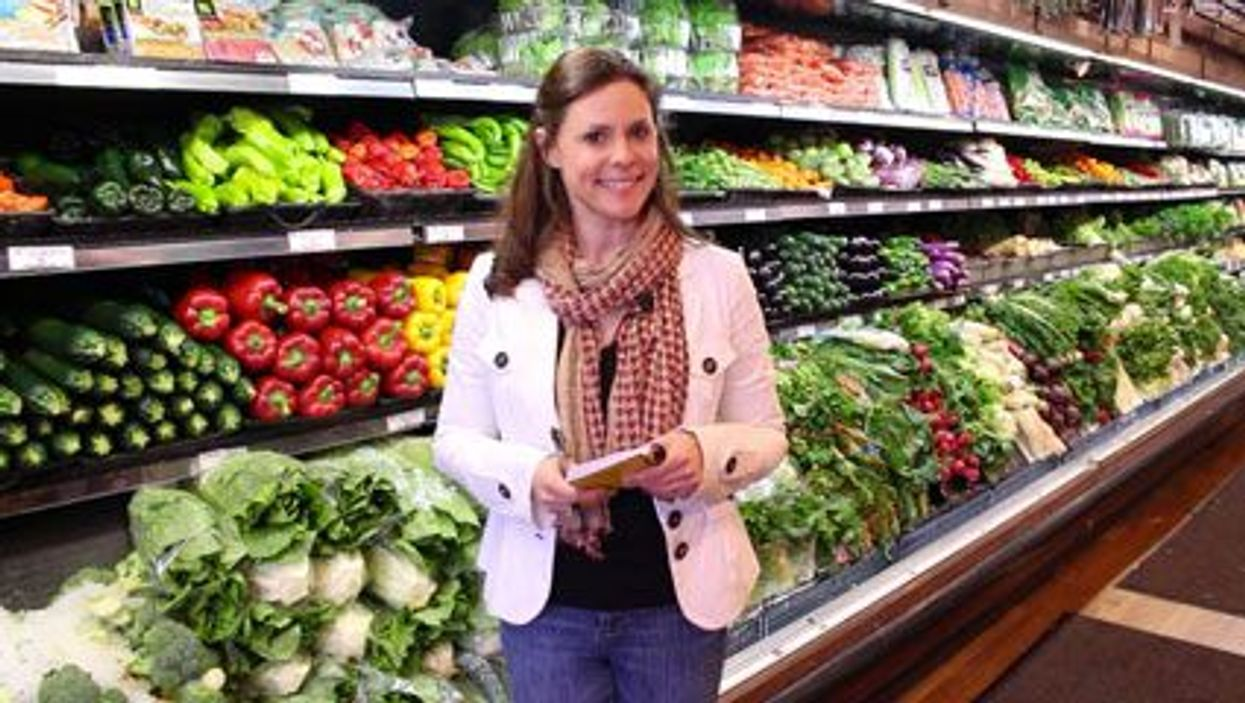 5 Strategies for Healthy Grocery Shopping