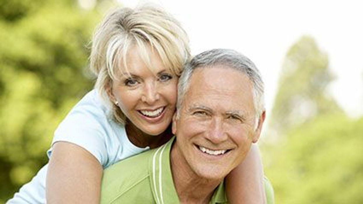 Sentirse joven, ¿ayuda a vivir más tiempo?
