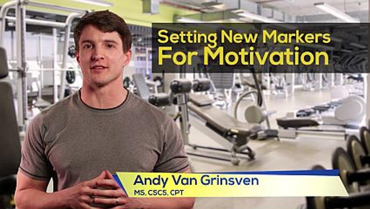 5 Ways to Boost Motivation