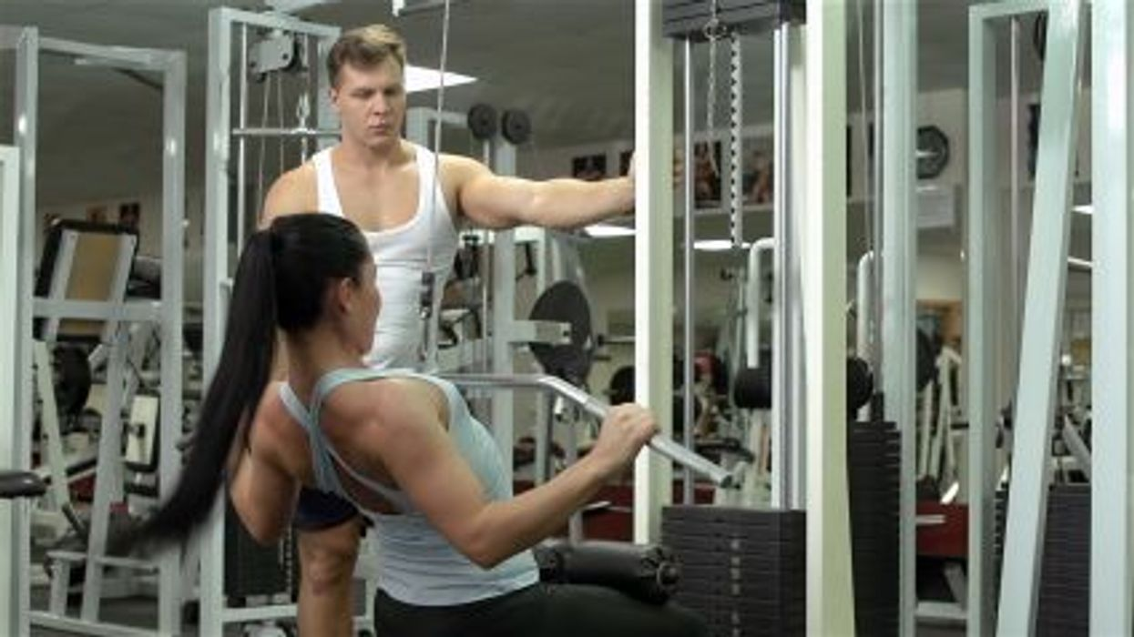 How To Select And Use Home Weight Machines