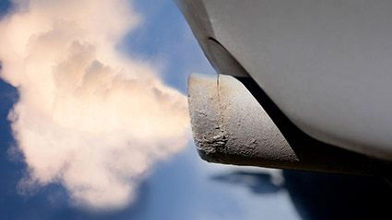 La contaminación del aire y su cerebro