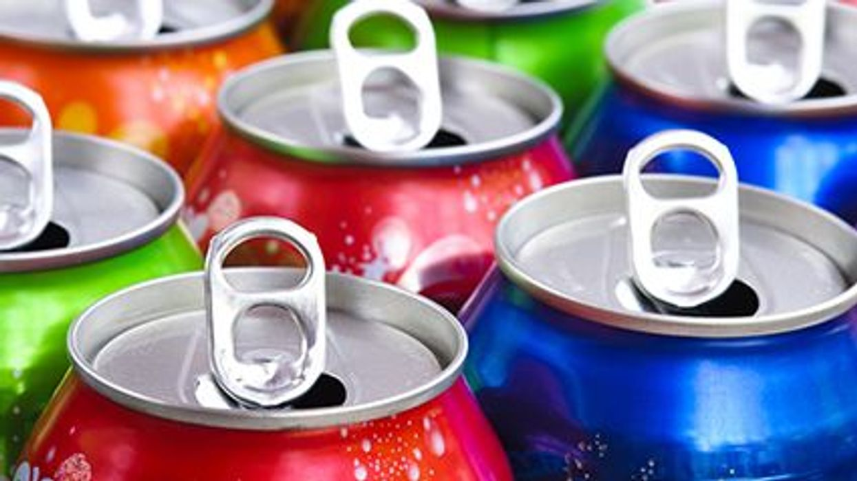 La fructosa, la glucosa y el hambre
