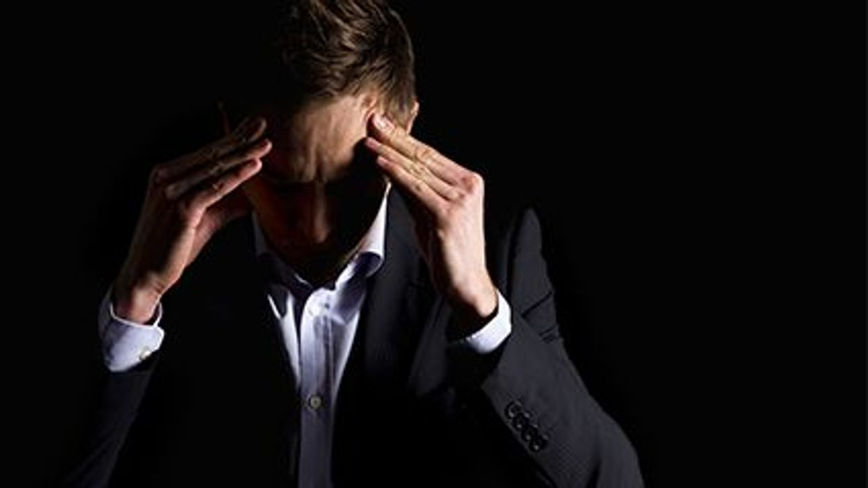 Las deudas y la depresión
