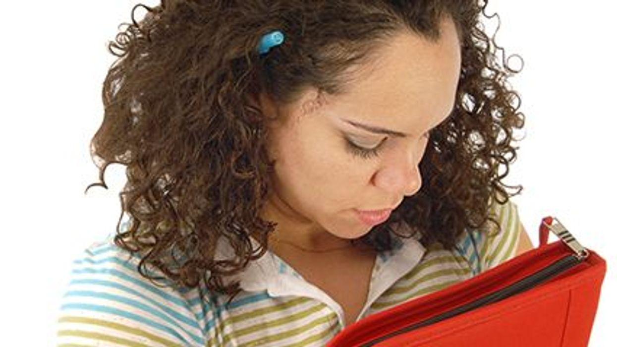 Las conmociones cerebrales y las tareas escolares