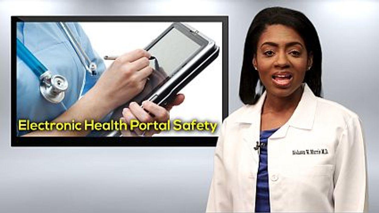 E-Health Portals