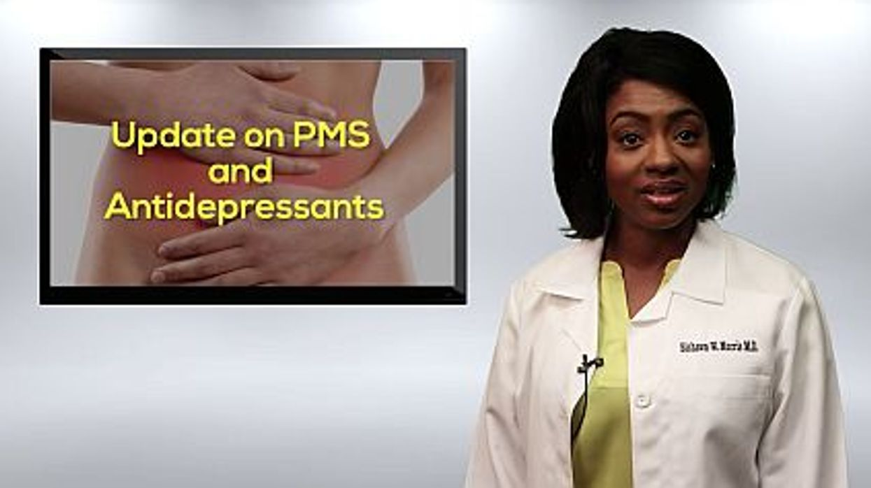 Ways To Conquer PMS