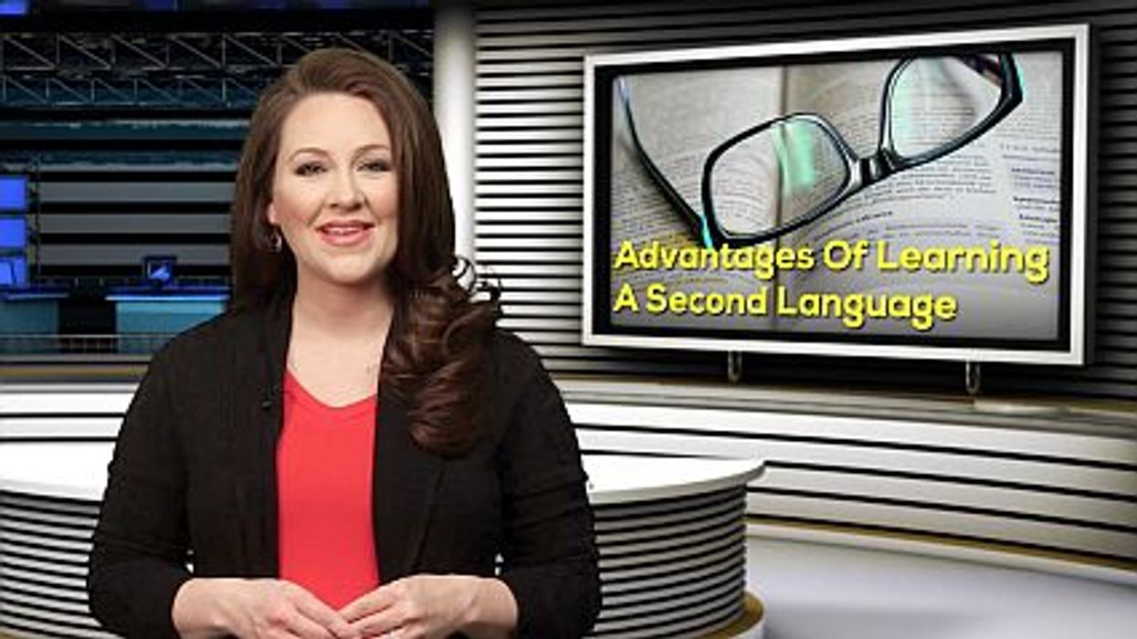 Advantages Of Learning a Second Language