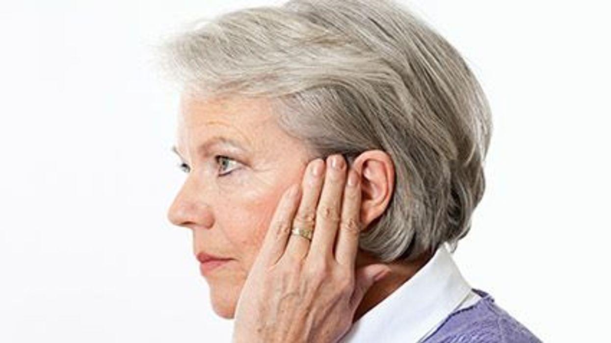 La osteoporosis y la audición