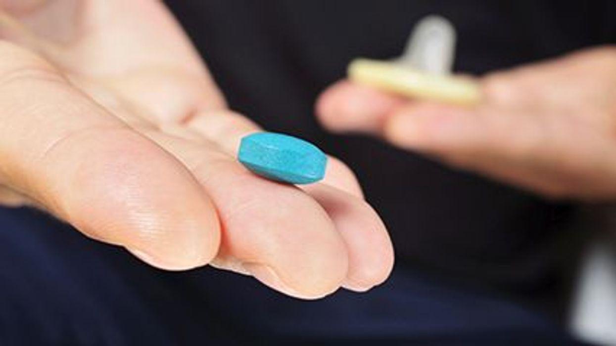 Los medicamentos para la disfunción eréctil y el cáncer de la piel grave