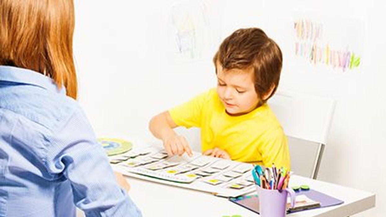 Los trastornos del espectro autista y la vasopresina