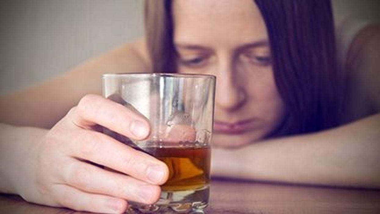 ¿Hay un incremento en los problemas con el alcohol?