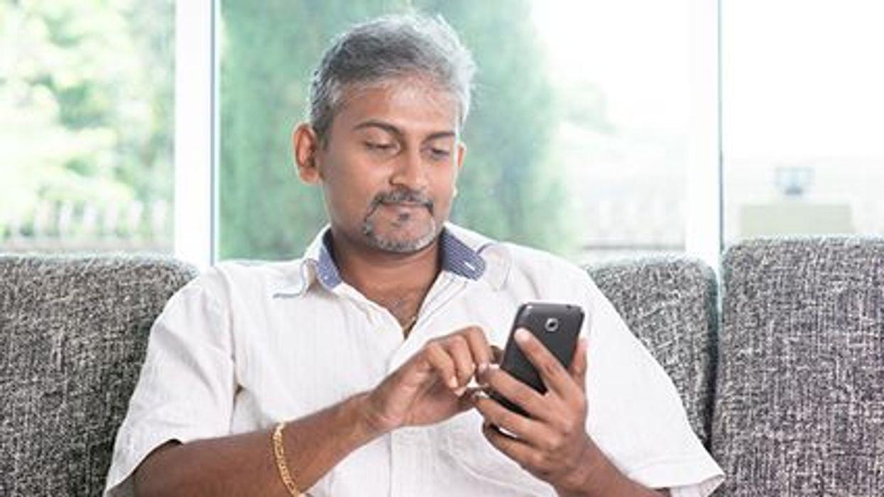 La estrategias móviles de salud para la enfermedad del corazón