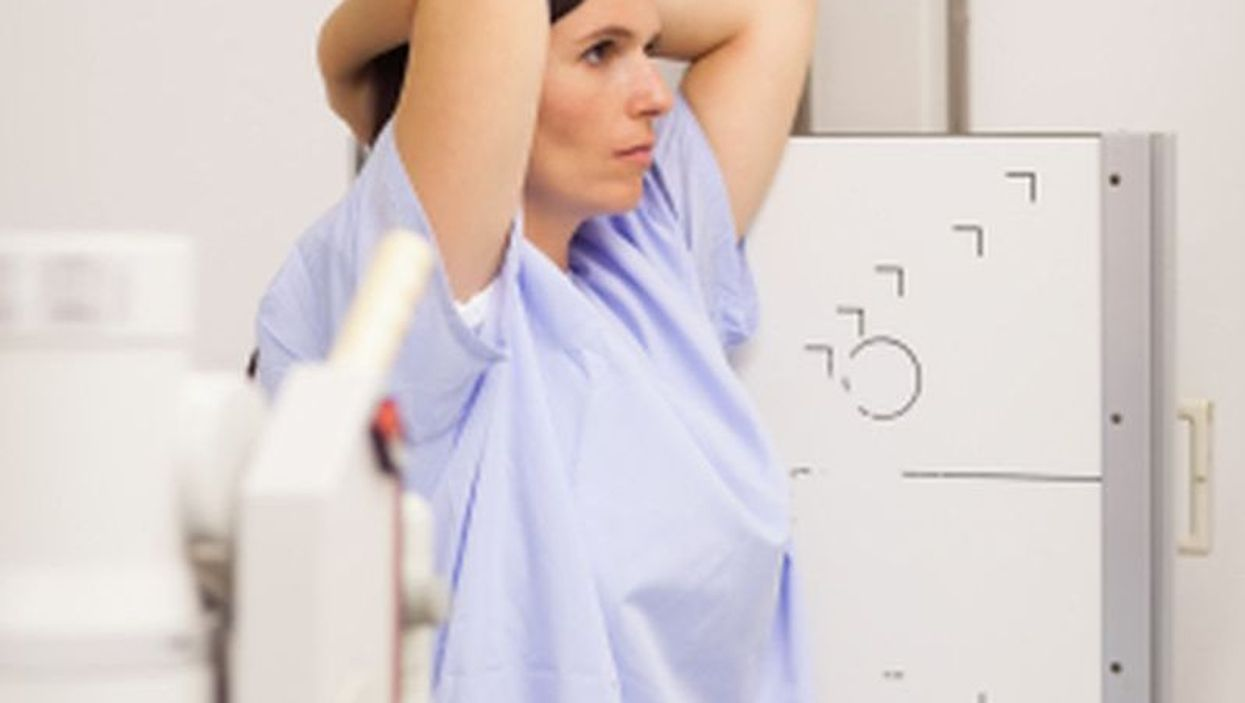 Not All Large Breast Tumors Warrant Mastectomy, Study Says