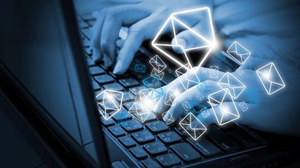 Cómo responder al estrés causado por el correo electrónico