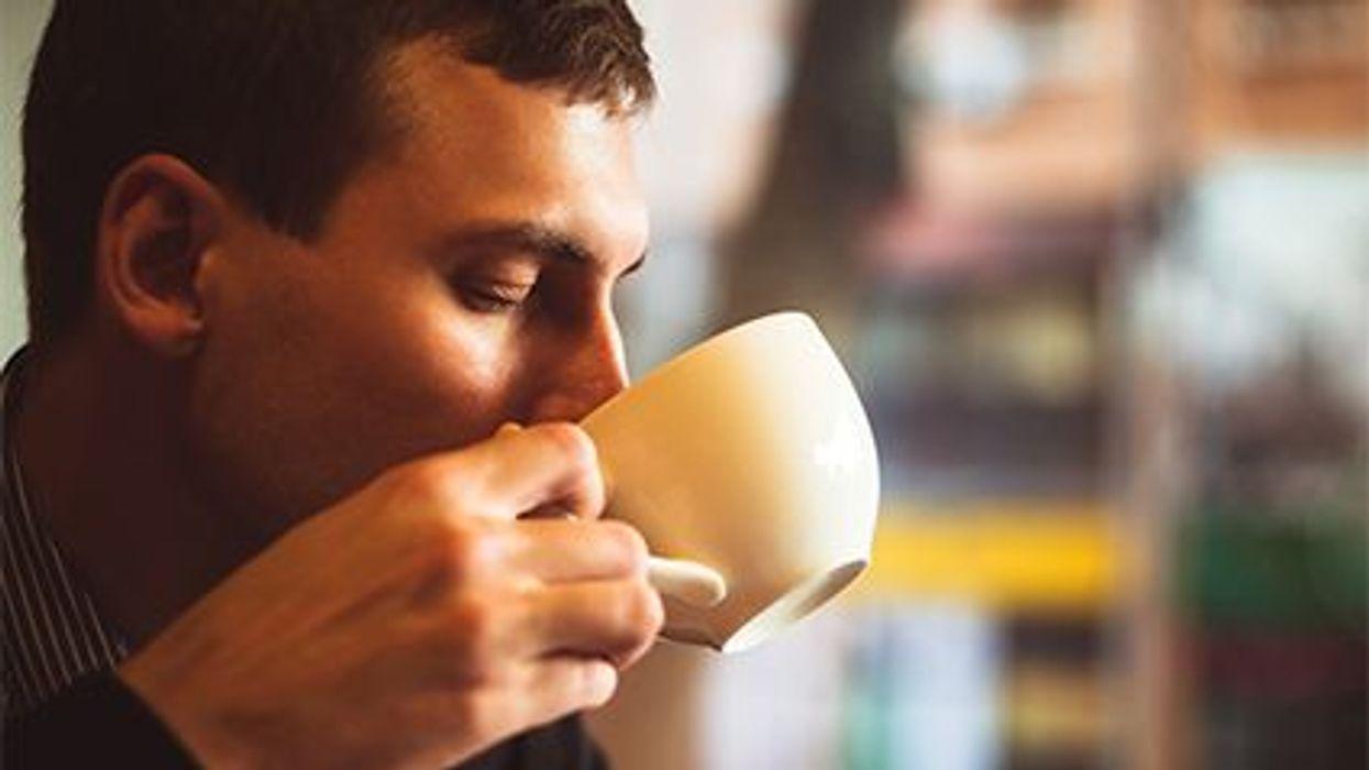 El tratamiento para la intoxicación por cafeína