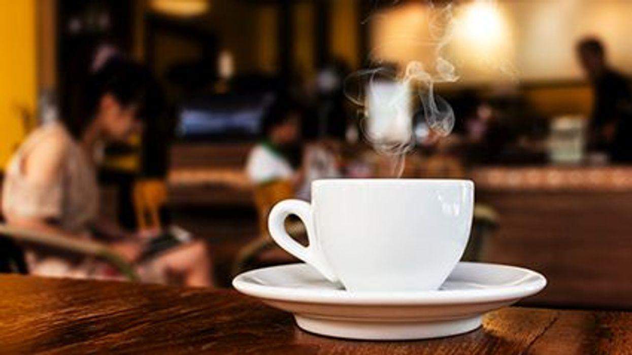 El consumo de café y la mortalidad