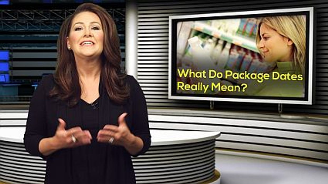 What Do Package Dates Really Mean?