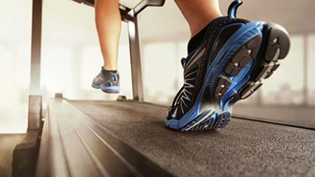 El sueño, el ejercicio y el riesgo de accidente cerebrovascular
