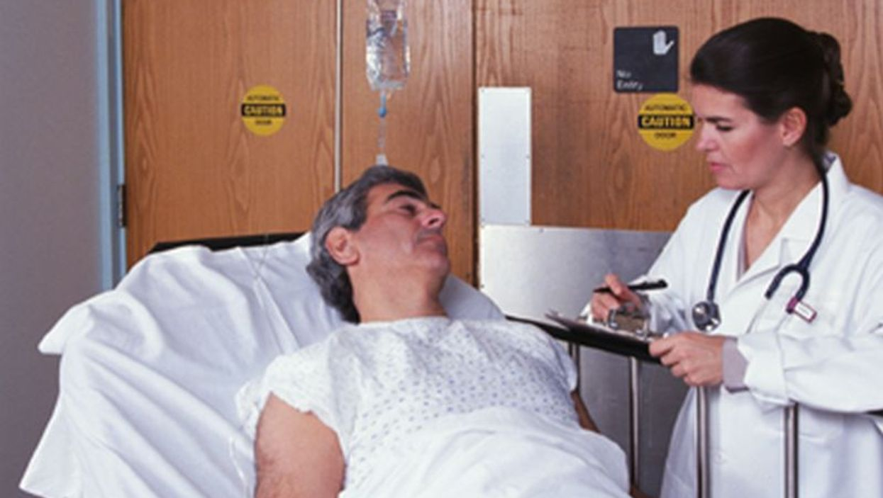 Low Vitamin D Levels May Signal More Aggressive Prostate Cancer