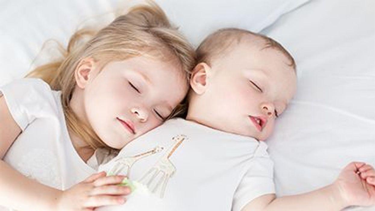 El tiempo entre los hijos y la salud
