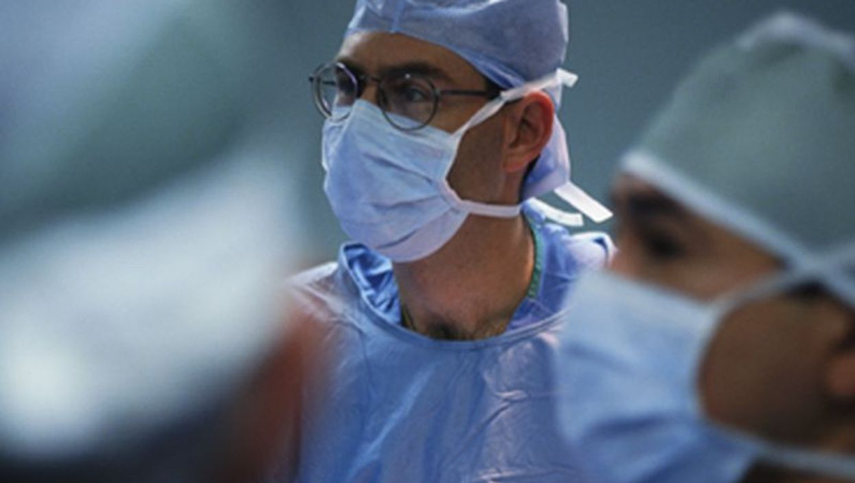 Small Number of Doctors Trigger Big Share of Malpractice Payouts