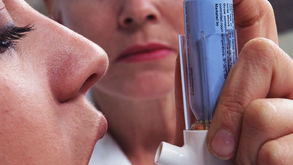 Asthma May Raise Risk for Abdominal Aneurysm