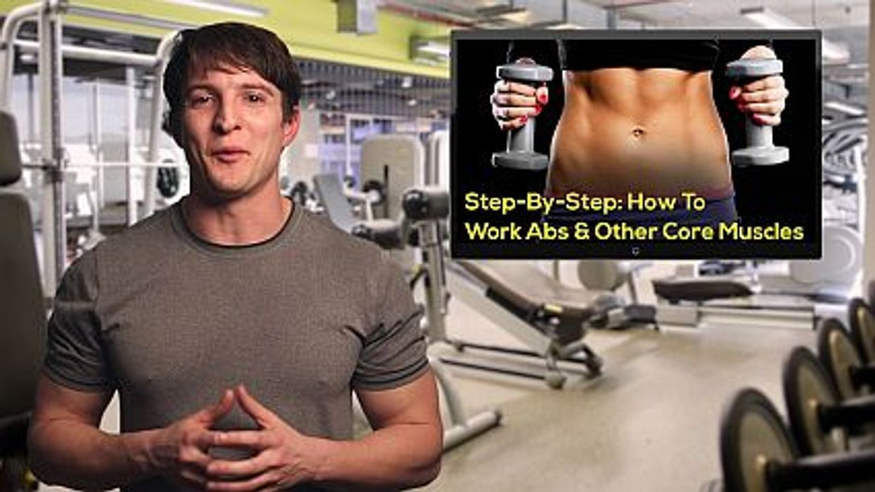Step-By-Step: Abs