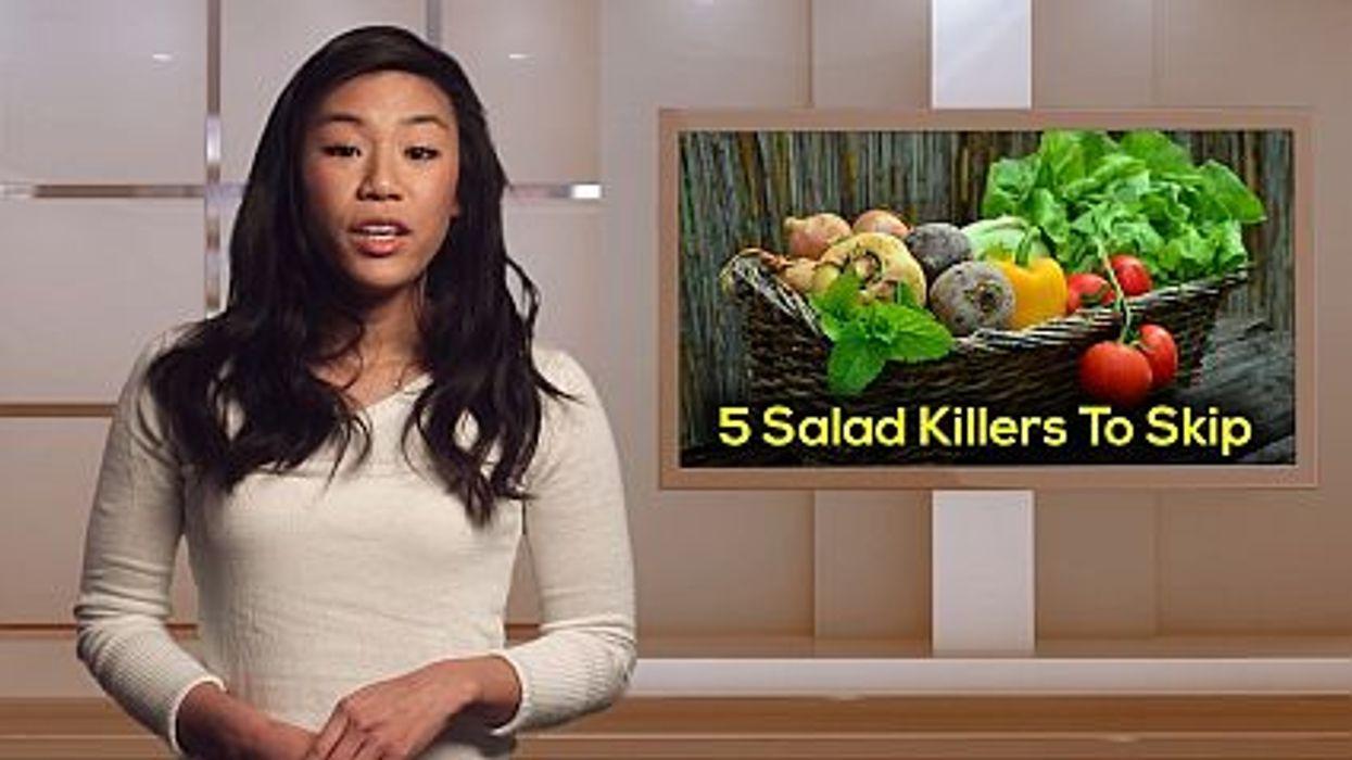 5 Salad Killers to Skip