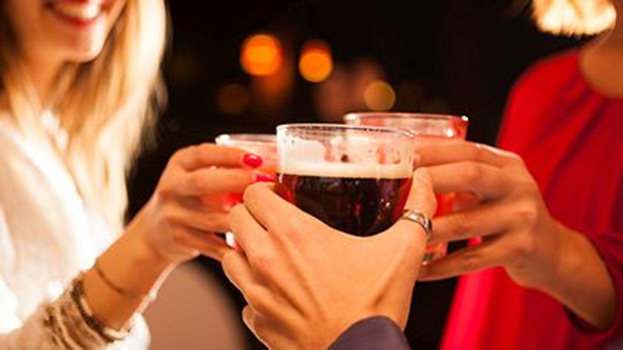Se cuestionan los beneficios del alcohol para la salud